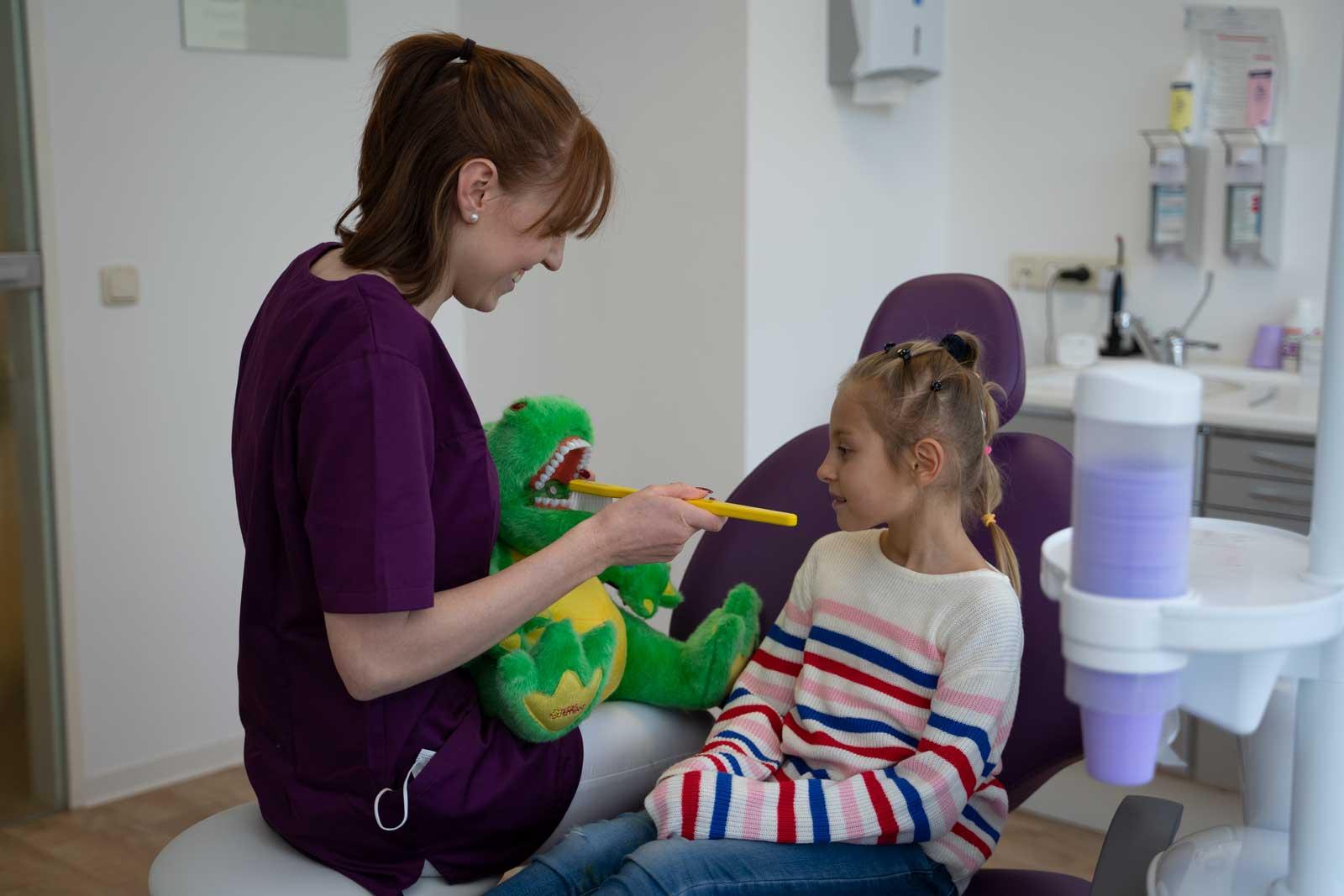 Kinder Zahnarzt Gross-Umstadt, Kinder Zahnarzt Klein-Umstadt