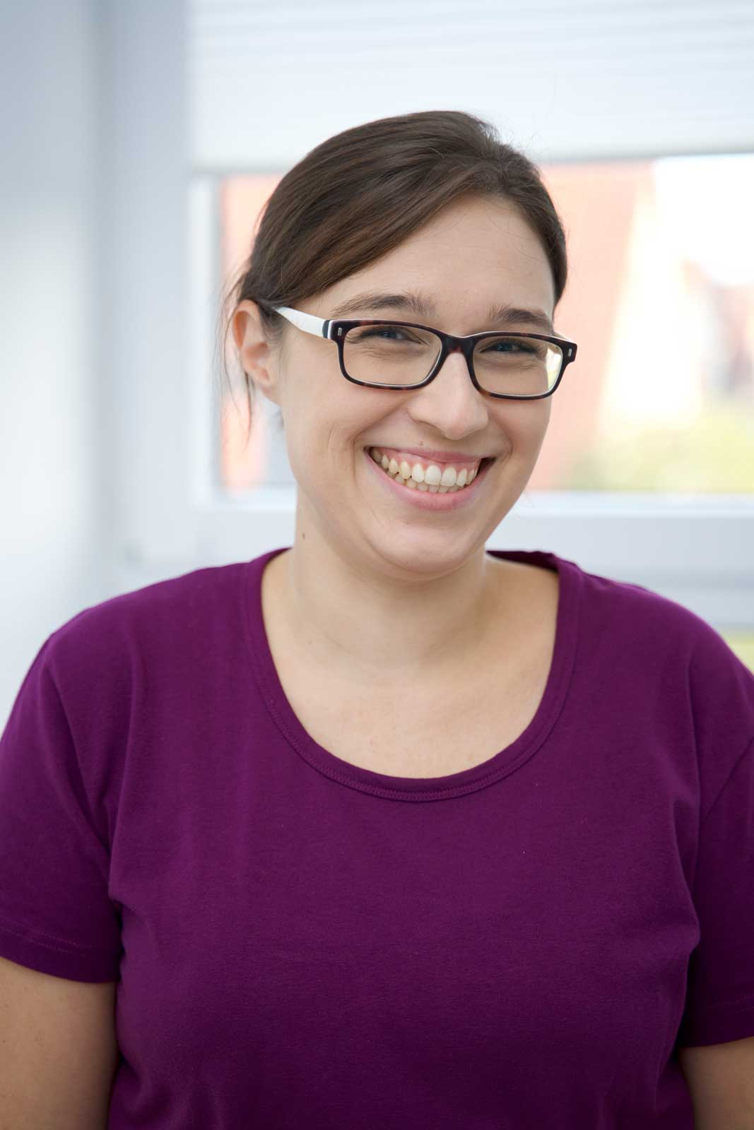 Sarah Cardinale