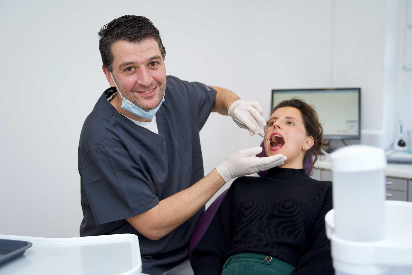 Zahnarzt Groß-Umstadt Soler